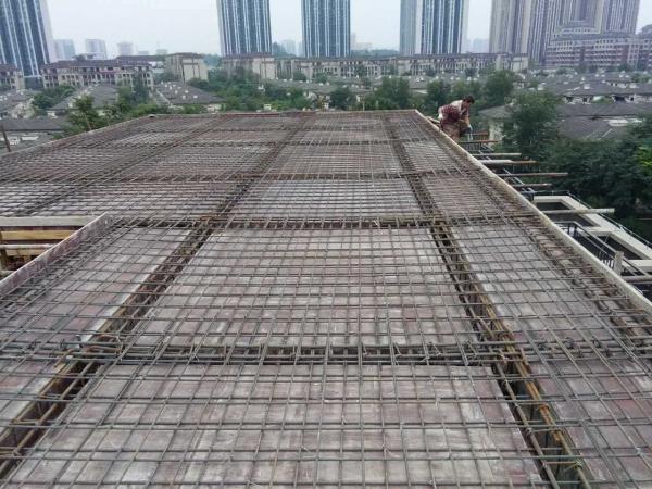 江北区土建工程