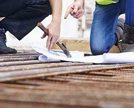 集施工与设计于一体,从整体设计到施工一步到位;